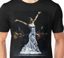 Finale del funcionamiento del flamenco Unisex T-Shirt
