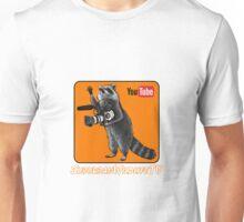 SuburbanWildlifeTV logo version4 :) Unisex T-Shirt