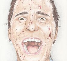 American Psycho by Jade Jones