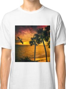New Year in Florida Classic T-Shirt