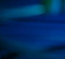 Feeling Blue by Mary Grekos