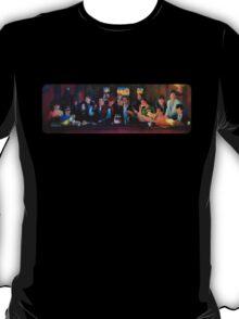 The Last Breakfast (club)  T-Shirt