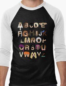 Harry Potter Alphabet T-Shirt