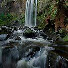 Hopetoun Falls by Neil