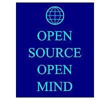Mind Source Photographic Print