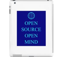Mind Source iPad Case/Skin