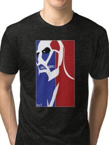 Attack on Titan MLG Tri-blend T-Shirt