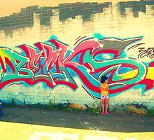 Street fun  by minnie93