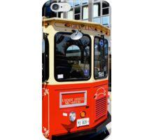 Trolley iPhone Case/Skin