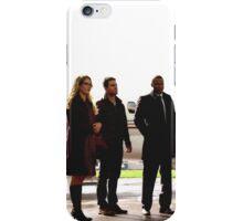 Team Arrow iPhone Case/Skin