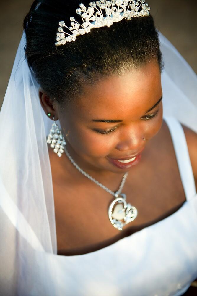Beautiful bride by idphotography