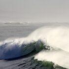 Stormy Seas #2 by Chappy