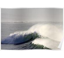 Stormy Seas #2 Poster