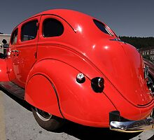 Hot Rod Plymouth by JimGuy