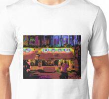 Rules - Oldest Restaurant in London - Pop Art Unisex T-Shirt