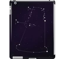 I see Daleks in Stars iPad Case/Skin