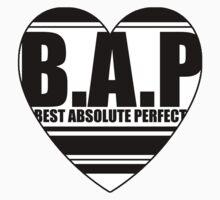 ♥ B.A.P T-Shirt