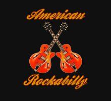 American Rockabilly Unisex T-Shirt