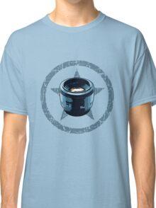 50mm Rebel Classic T-Shirt