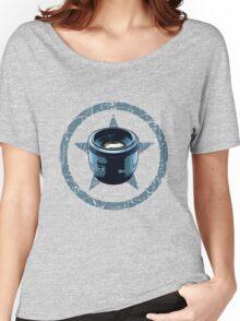 50mm Rebel Women's Relaxed Fit T-Shirt