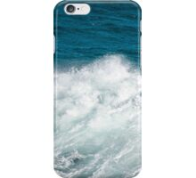 The Bow Wave iPhone Case/Skin