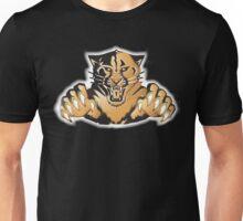 roaring tiger Unisex T-Shirt