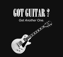 Got Guitar  Unisex T-Shirt