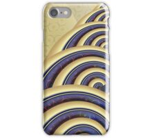 Revolution in a Boudoir iPhone Case/Skin