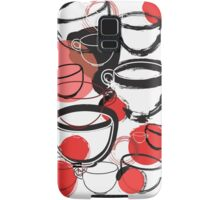 Cups Samsung Galaxy Case/Skin