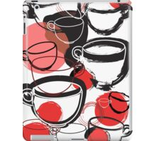 Cups iPad Case/Skin