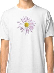 LIGHT VIOLET FLOWER Classic T-Shirt