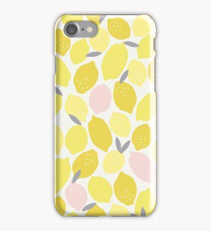 Pink Lemonade iPhone Case/Skin