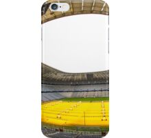 Allianz Arena iPhone Case/Skin