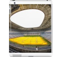 Allianz Arena iPad Case/Skin