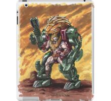 He-Man: The Fang of Grayskull iPad Case/Skin