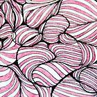 candy stripes by linsads