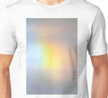 Winter Ice Crystals Unisex T-Shirt
