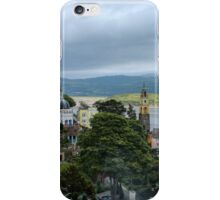 The Village iPhone Case/Skin