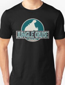 Jungle Cruise World T-Shirt