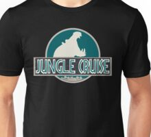 Jungle Cruise World Unisex T-Shirt