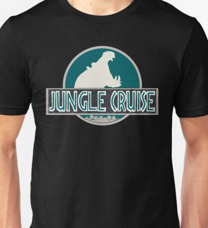 Jungle Cruise World Unisex T-Shirt