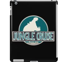Jungle Cruise World iPad Case/Skin