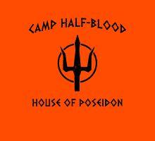 House Of Poseidon T-Shirt