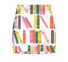 Bookworm Mini Skirt