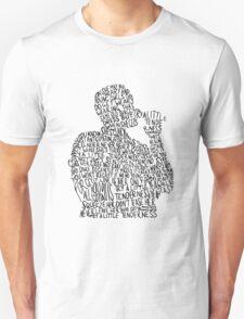 Try A Little Tenderness Unisex T-Shirt