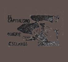 el capitalismo by salparadise666