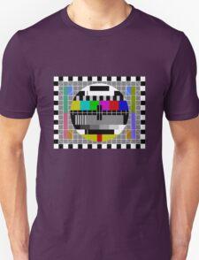 Sheldon's Test Pattern* T-Shirt