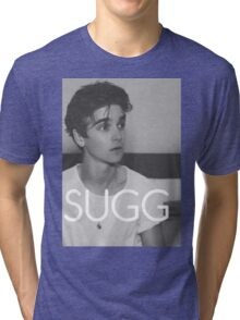 Sugg, Joe Sugg Designs Tri-blend T-Shirt