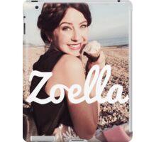 Zoella Designs iPad Case/Skin