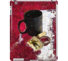 The Vagaries of Fortune iPad Case/Skin